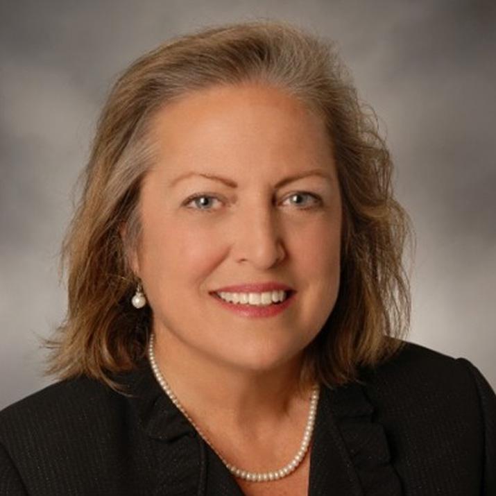 Jeanne Mitchell