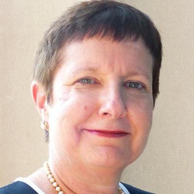 Kathy Steckelberg